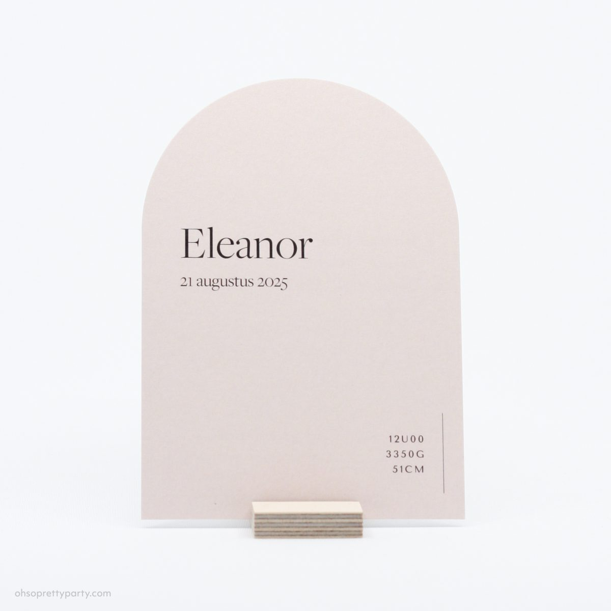 Preview Eleanor