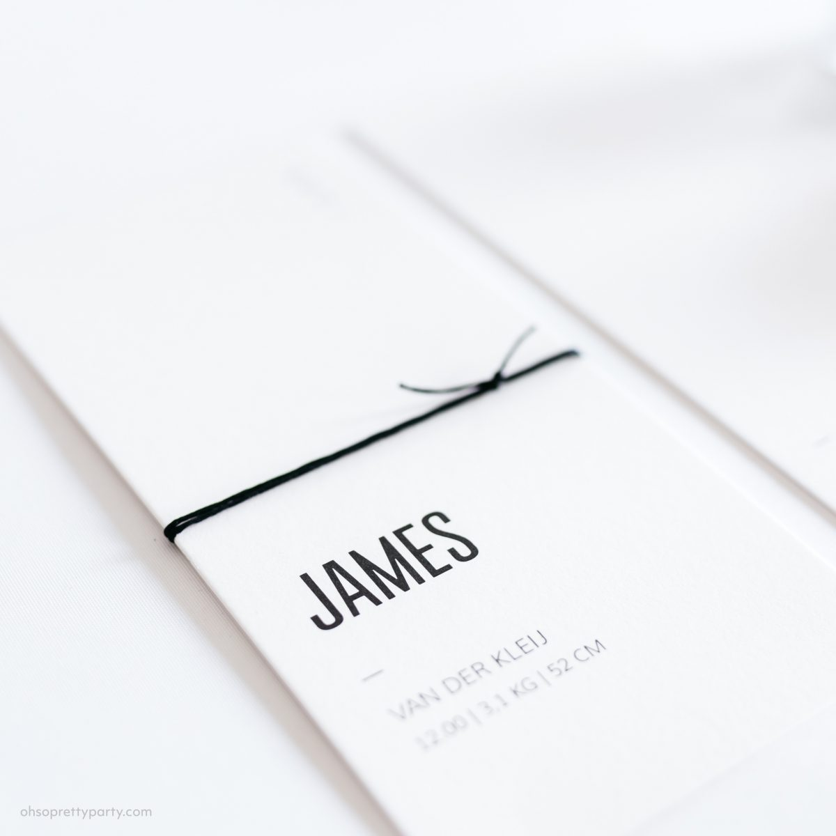 Preview James