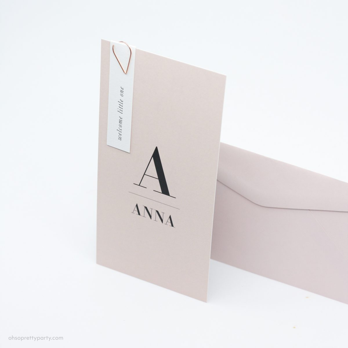 Preview Anna met label