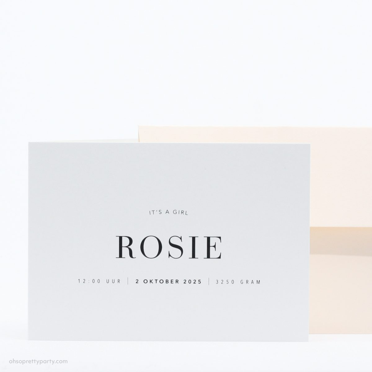 Preview Rosie